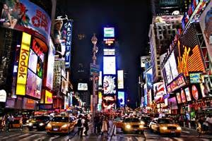 the times square exploration tour package at competitive rates