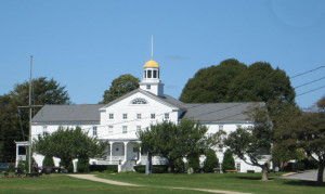 us-naval-war-college-museum
