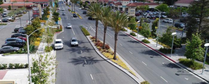Paramount Charter Bus Rentals